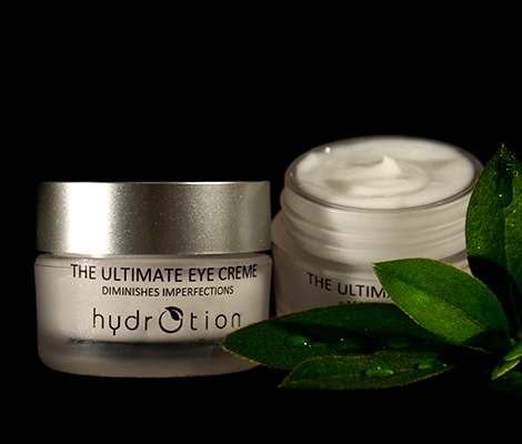 The Ultimate Eye Creme